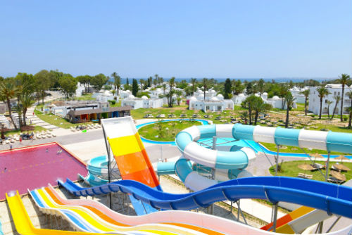 ONE Resort Aqua Park and Spa